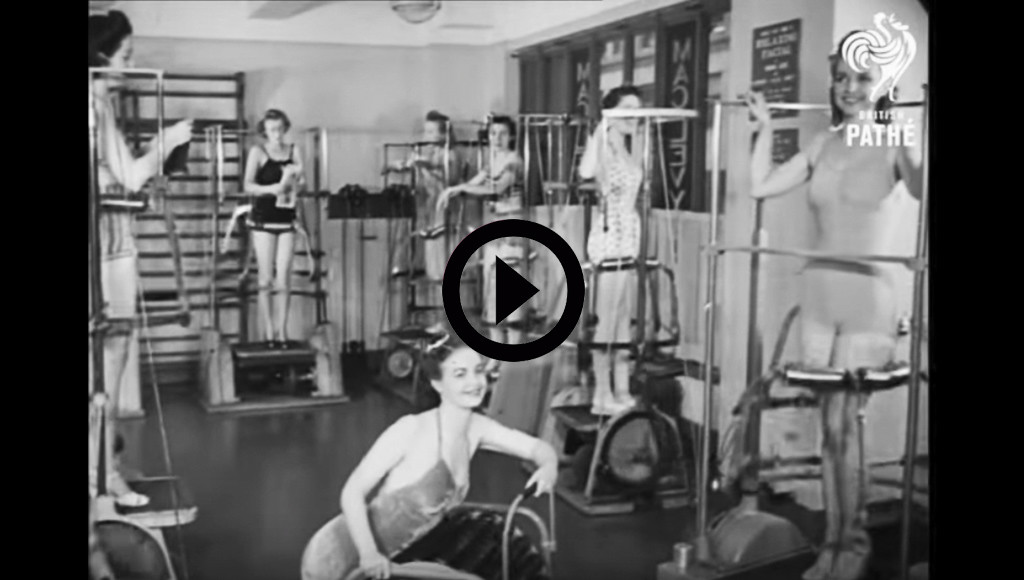 wiink_bcn_pants_gimnasios_anos40_video